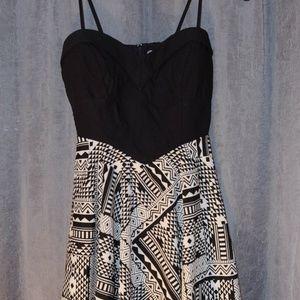 Little Black Dress, with a Twist